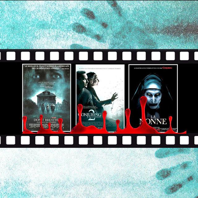 Nuit du cinéma au Central cinéma de Gif-sur-Yvette pour les 15/25 ans.