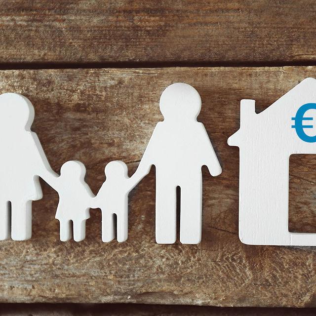 Aides financières pour votre logement.
