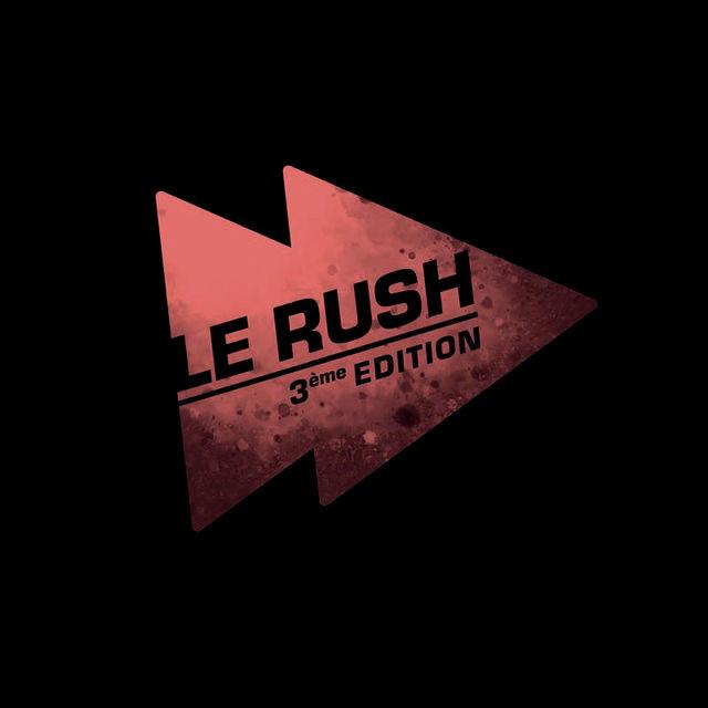 Le Rush, festival