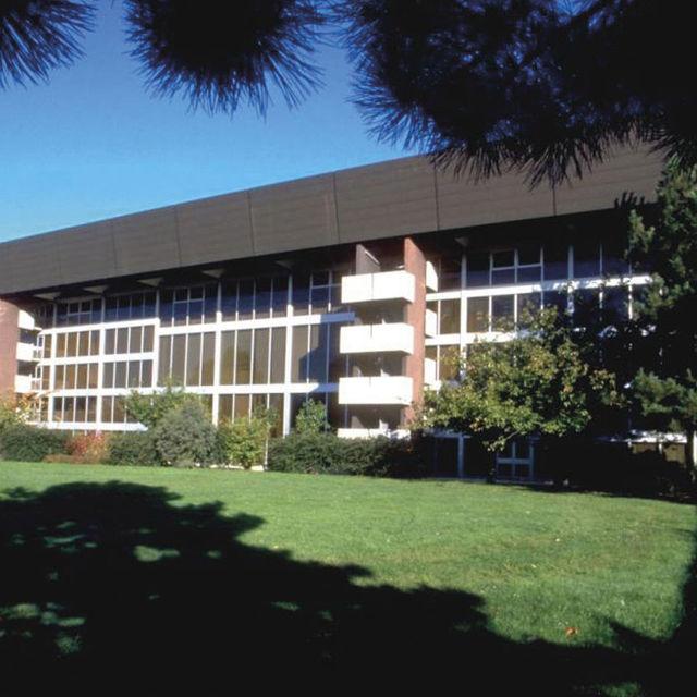 Mus'X de l'école Polytechnique à Palaiseau