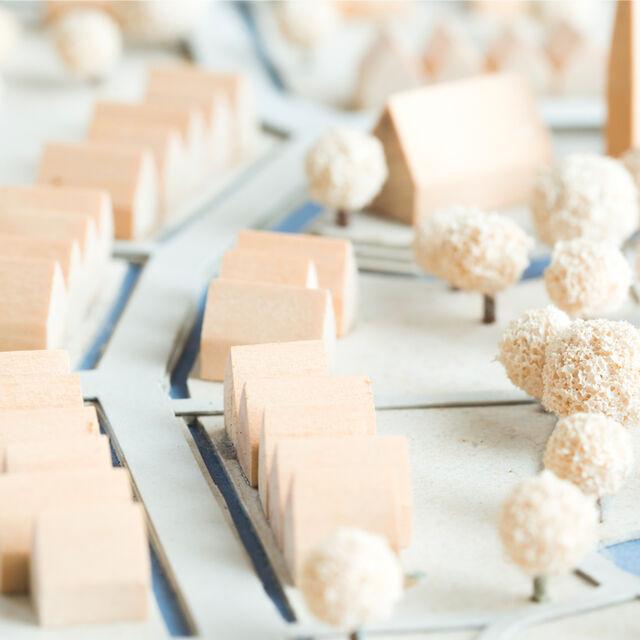Maisons Plan Local d'Urbanisme