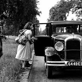 Autostop réussi 1937