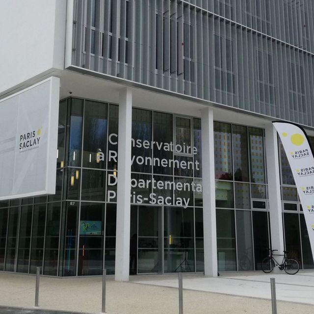 Conservatoire Paris-Saclay