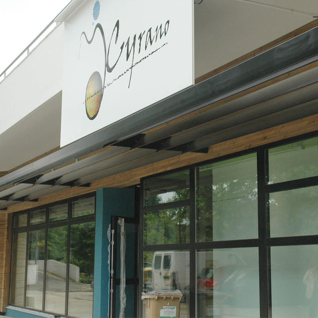 MJC Cyrano de Gif-sur-Yvette (quartier Courcelle).