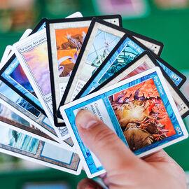 Club Ludo : Tournois de Magic L'Assemblée