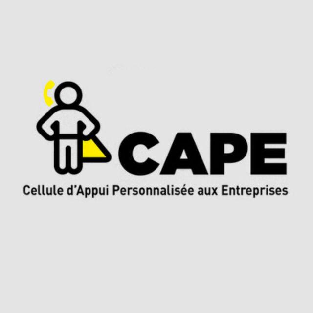 Site CAPE