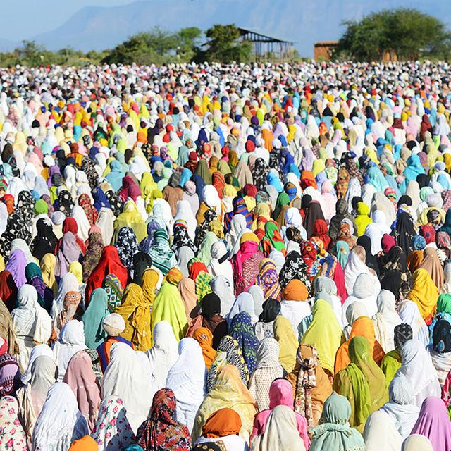 Exposition photo : spiritualités d'Éthiopie