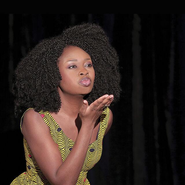 Théâtre : Roukiata Oudraogo - Je demande la route
