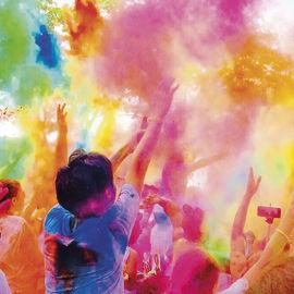 Course Color Run
