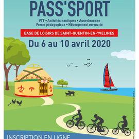 Séjour Pass'Sports