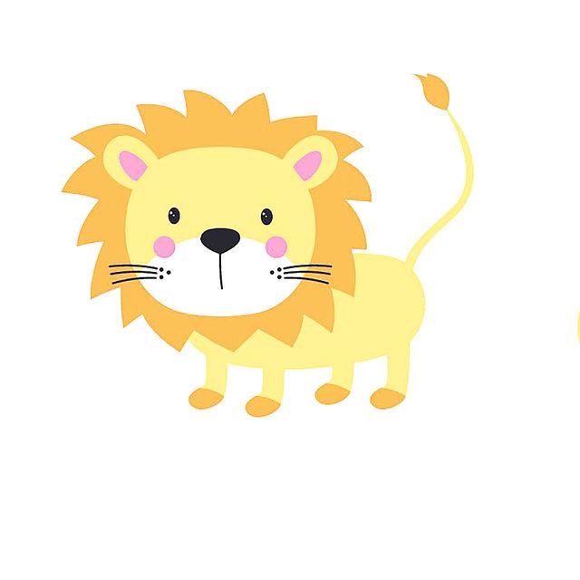 Atelier famille : spécial tout-petits. La jeune fille et le lion.