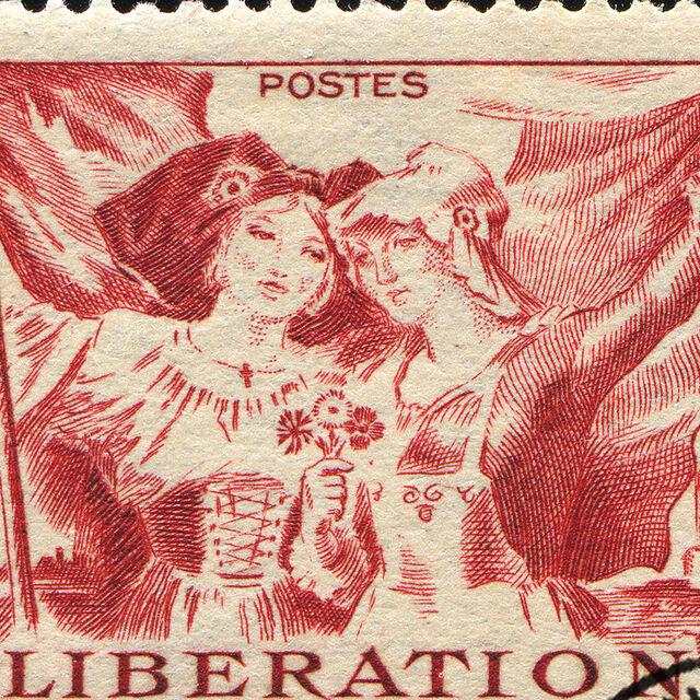 Exposition philatélique : les 75 ans de la libération de Gif