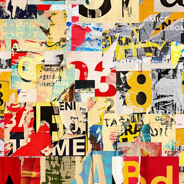 Exposition des affiches Fernand Léger