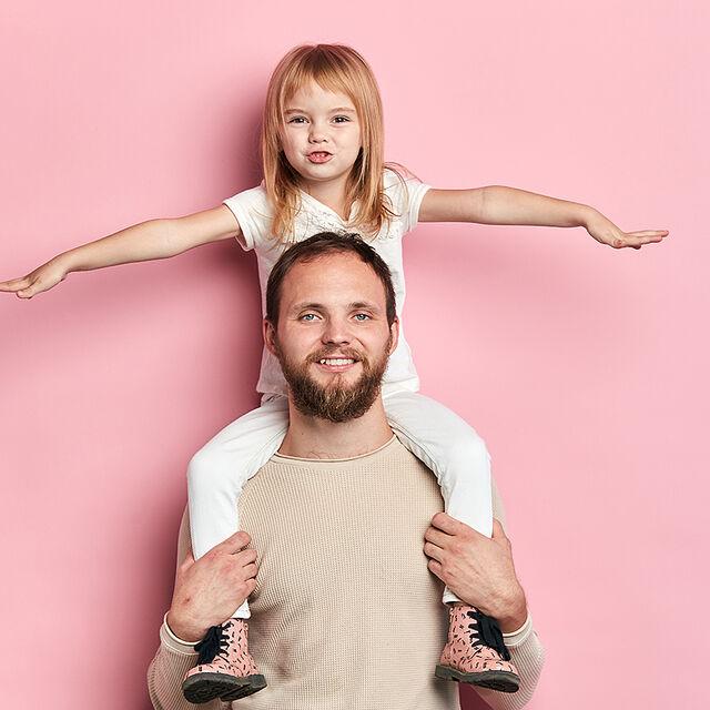 Défis ludiques parents-enfants