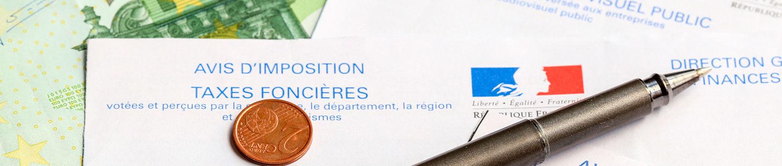 Taxe Fonciere Ville De Gif Sur Yvette