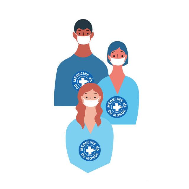 Médecins du Monde