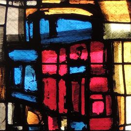 Exposition : trésors de lumière - L'art du vitrail en Essonne