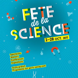Fête de la science.