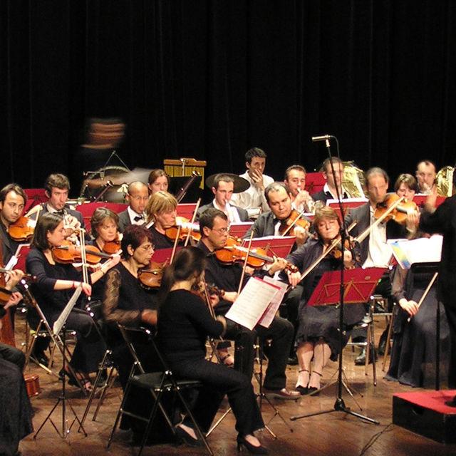 Concert classique : Odyssée Symphonique