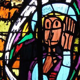 Exposition : Trésors de lumière, le vitrail en Essonne