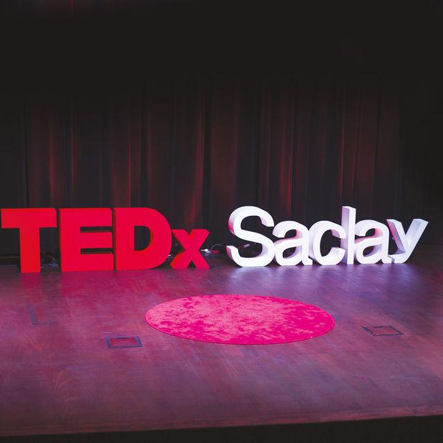 Le TEDx Saclay