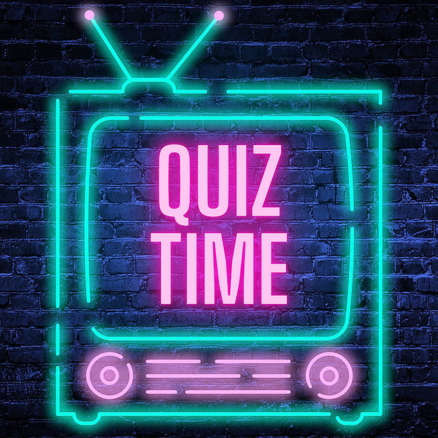 Soirée jeux spéciale Quiz en visio avec la ludothèque