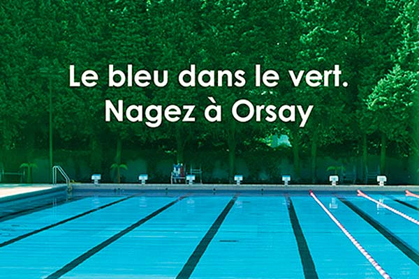 Piscine d 39 orsay tarif unique cet t 2016 actualit s for Piscine orsay
